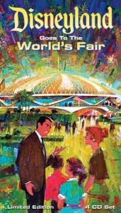 Disneyland Goes to the World\'s Fair