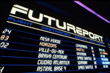 Horizons FuturePort