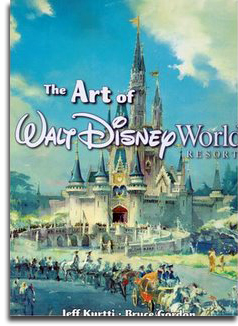 The Art of Walt Disney World