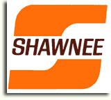 Shawnee Airlines logo
